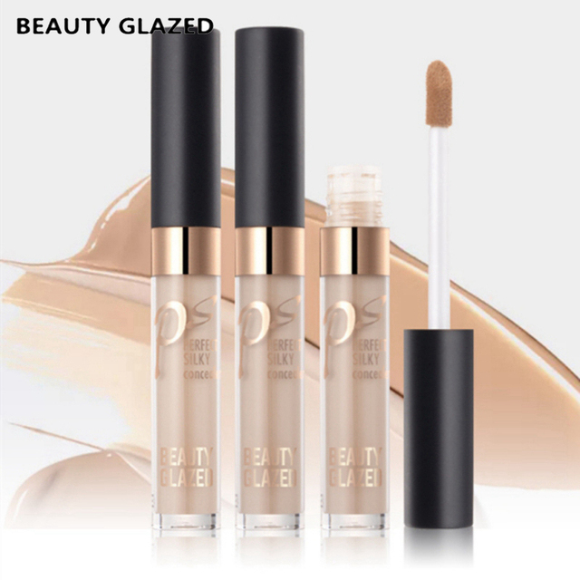 Makeup Concealer Cream Face Corrector Liquid Make Up Base For Eye
