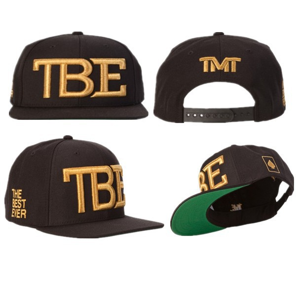 Tmt Hat Cap Tbe The Money Team The Best Ever Damn Life