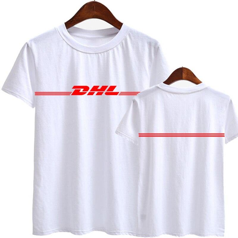 HTB1BzxtOFXXXXabapXXq6xXFXXXQ - DHL Logo Summer T Shirt