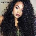 Peruvian Virgin Hair Beauty Plus Hair 3 Bundles Afro Kinky Curly Hair African American Kinky Curly Virgin Human Hair Extensions
