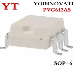 Image 2 - Unids/lote PVG612AS PVG612A PVG612 6 SMD SOP 6 IC de la mejor calidad, 50 unidades
