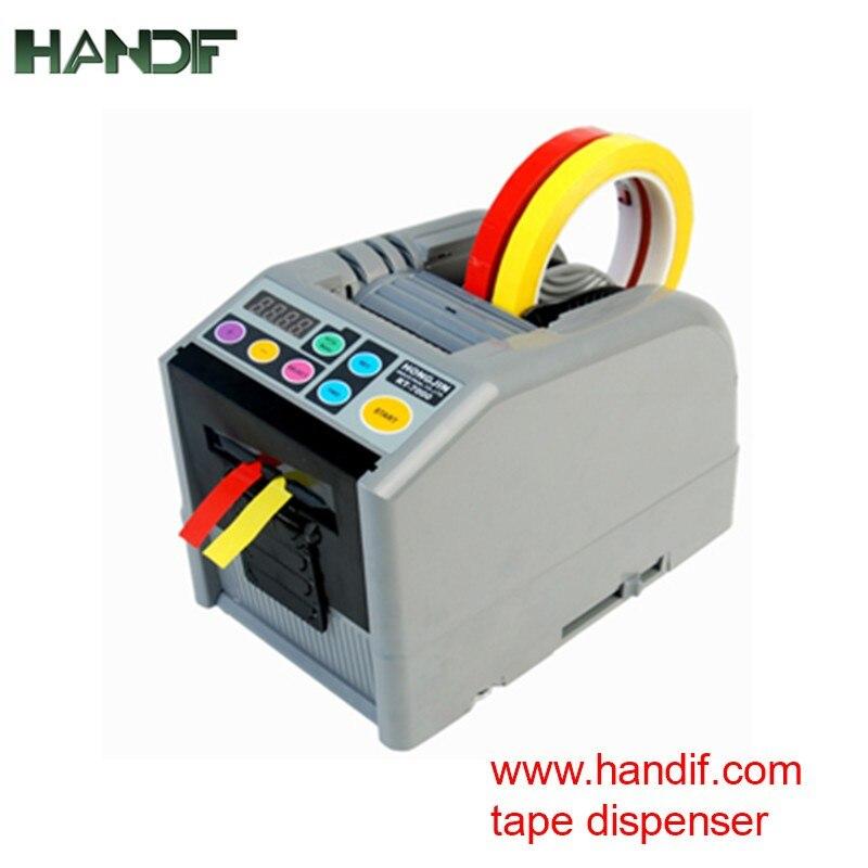 Automatic tape dispenser cutting machine RT 7000 for cutting machine cutting machine machinemachine for cutting - title=