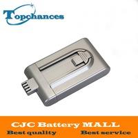 High Quality 2000mAh Vacuum Cleaner Battery Rechargeable Packs Replacement Cordless Bateria For Dyson DC16 BP01 21