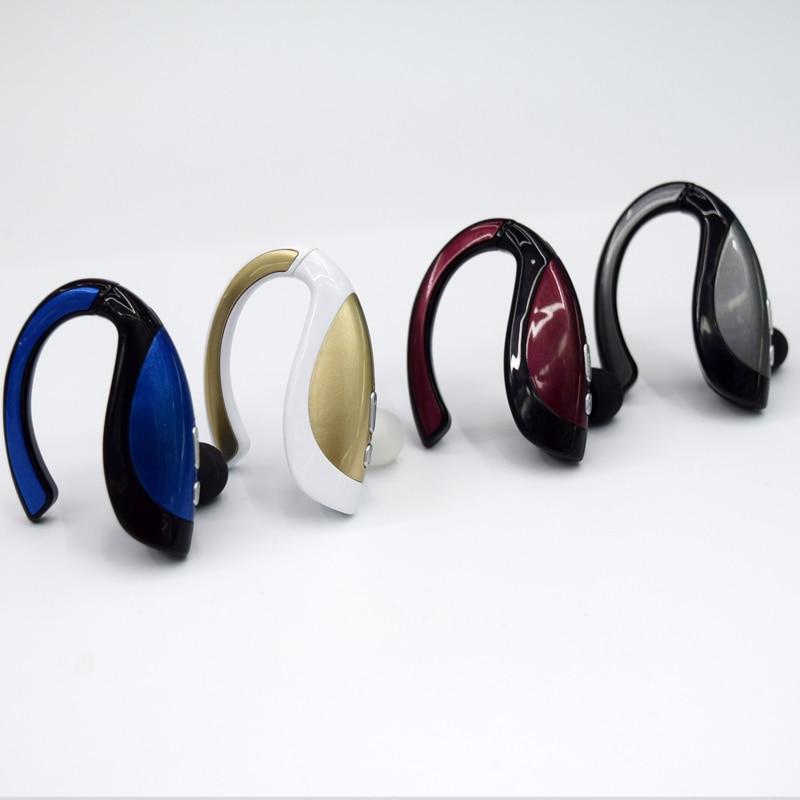 Brezplačna dostava Nove stereo slušalke bluetooth slušalke - Prenosni avdio in video - Fotografija 3