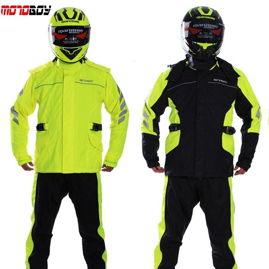 Freies Verschiffen 1 Satz Motorrad Motocross Racing Kleidung Body Protector Inner Scoyco Am03 Fashion Motorcycle Raincoat Conjoined Overalls Men And Women Motorbike Rain Suit Coat