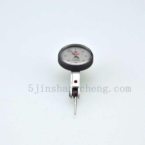 FREE SHIPPING Lever Dial Test Indicator  0-0.8mm/0.01mm