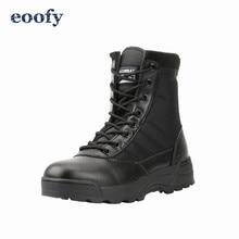 Тактические военные ботинки; Мужская Рабочая обувь; армейские ботинки черного цвета; Мужская обувь; женская обувь для пустыни