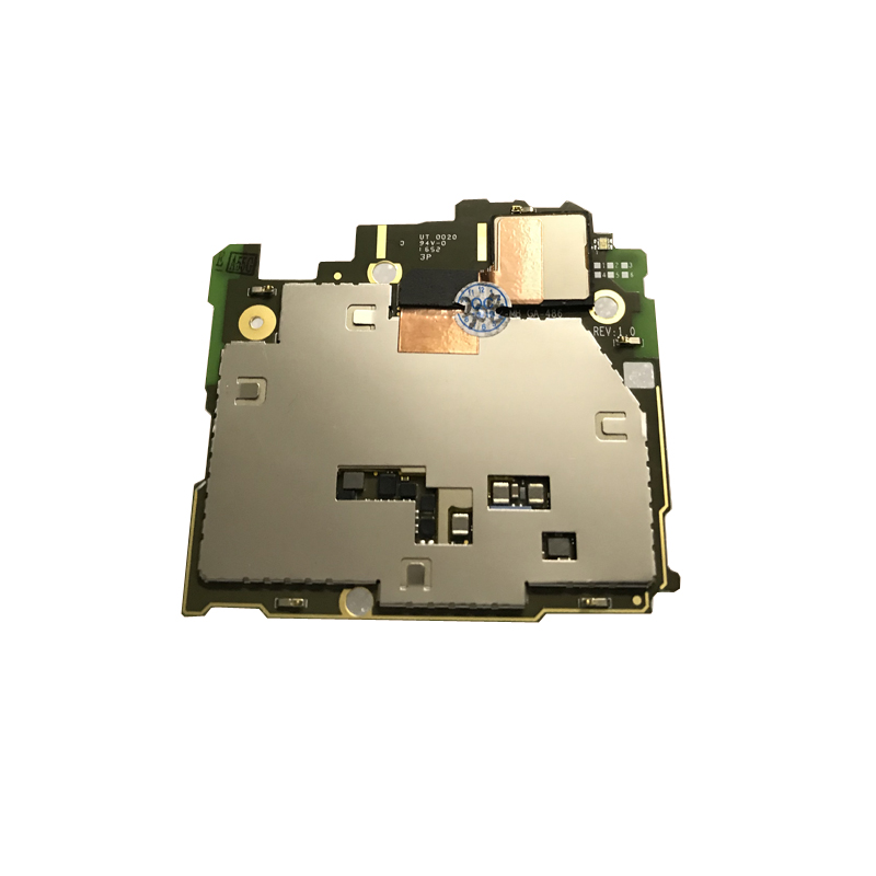 Mobile phone motherboard for cat S60