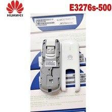 Lot of 150pcs Unlocked HUAWEI E3276S-500 LTE Cat4 USB Surfstick huawei e3276 mifi 4g lte usb modem lot of 10pcs huawei e8372h 511 lte fdd mifi modem stick