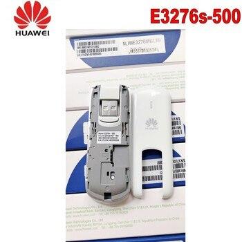 Lot of 150pcs Unlocked HUAWEI E3276S-500 LTE Cat4 USB Surfstick huawei e3276 mifi 4g lte usb modem vodafone k5005 4g lte surfstick