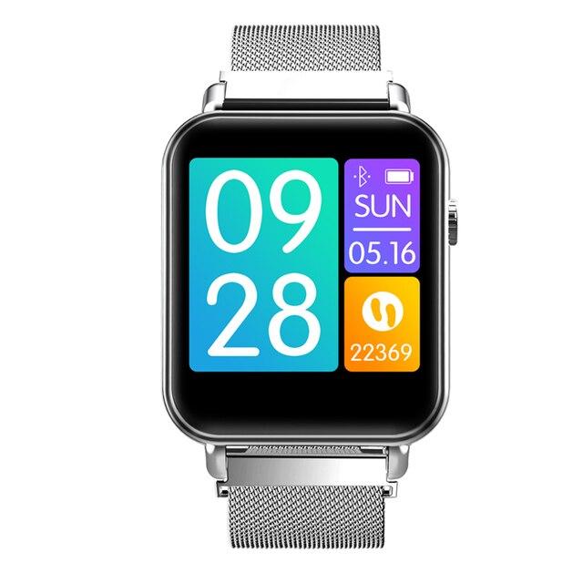 Y6 Pro Smart Band Support Heart Rate Blood Pressure oxygen Monitor IP68 Waterproof fitness tracker smart bracelet watch 5