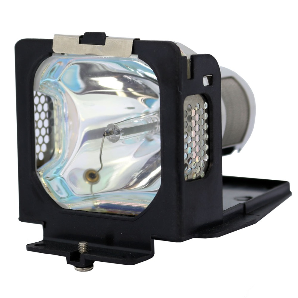 LV-LP21 / 9923A001 for Canon LV-X4 / LV-X4E Projector Lamp Bulbs with housing phoenix housing lv lp21 for canon lv x4 lvx4 projector dlp lcd bulb