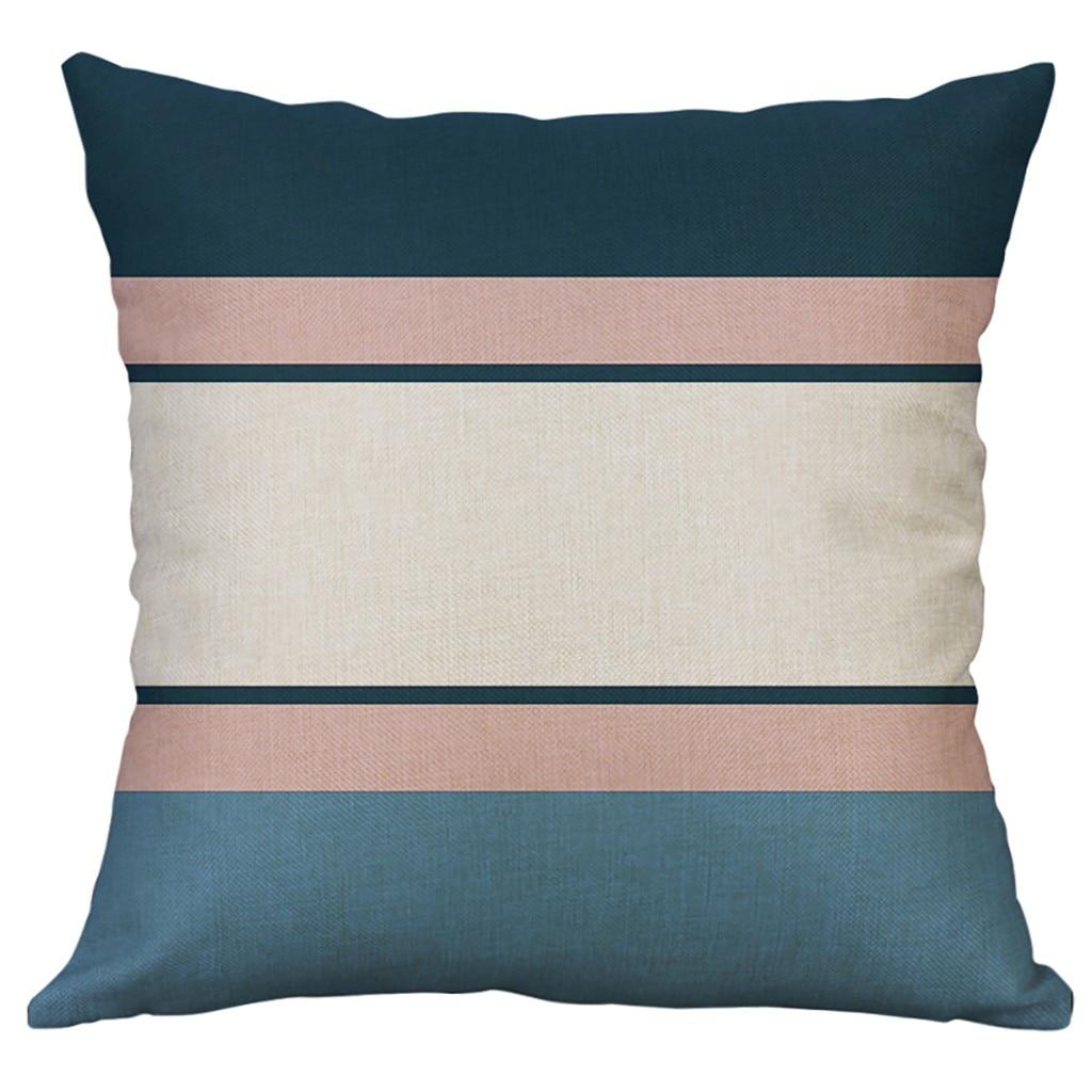 2019 Luxury Throw Pillows Pillow Case 45*45 Pillow covers Polyester Pillowcase For Home Pillows For Living Room Funda Almohada