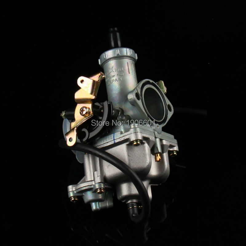 Atv Parts & Accessories Atv,rv,boat & Other Vehicle Performance Oko Pwk 30 Mm Carburetor Power Carb Kit For 200 250 Cc Irbis Ttr250 Motorcycles Bike