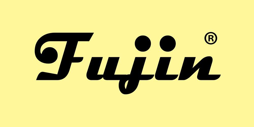 Лого бренда Fujin из Китая