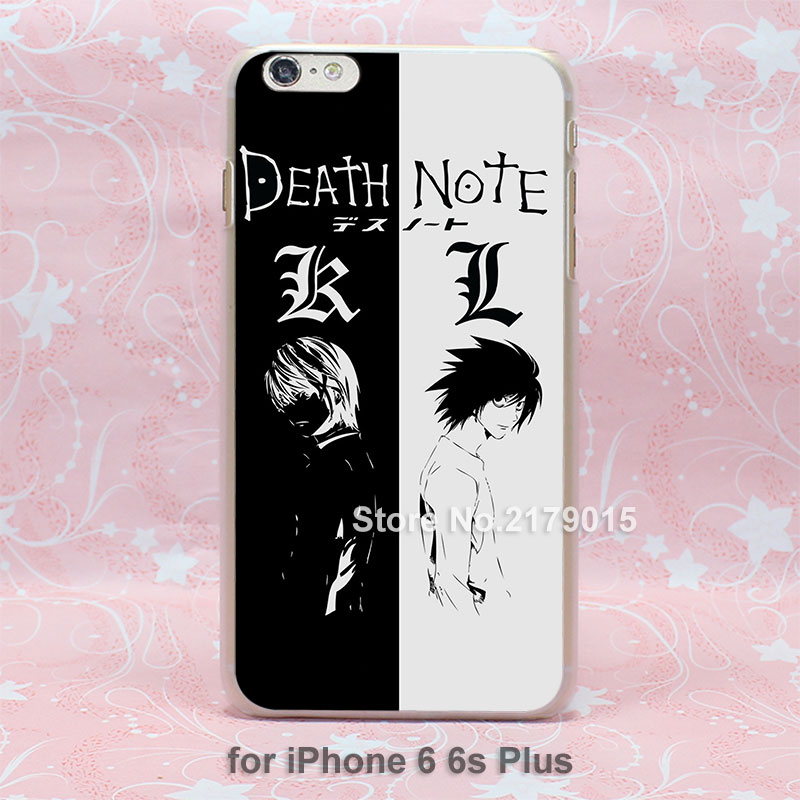 Cover Death Note Iphone 5s Reviews
