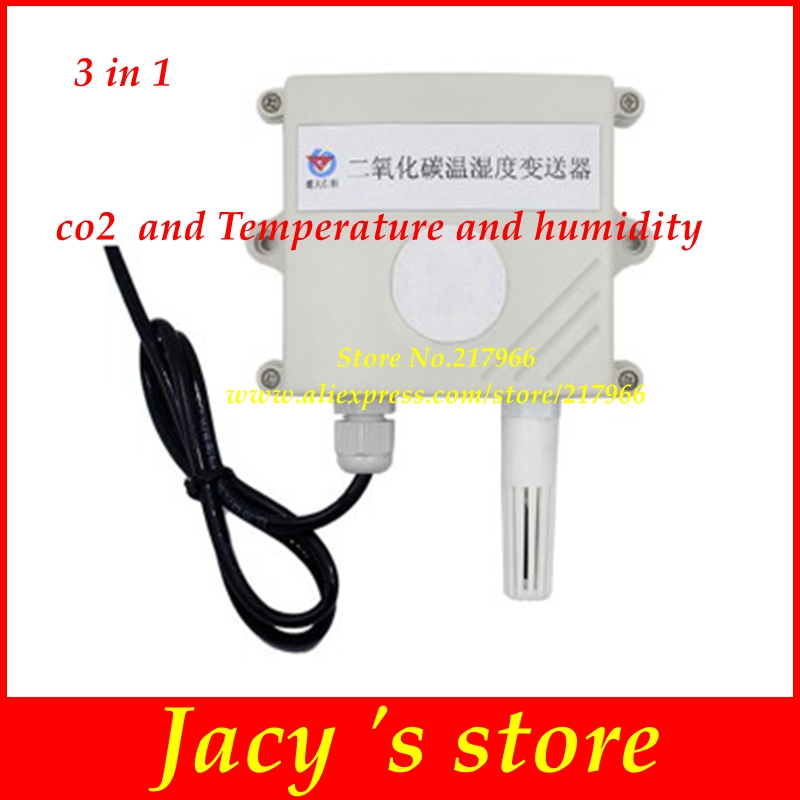 Air Conditioner Parts Back To Search Resultshome Appliances Co2 Sensor Transducer Carbon Dioxide Sensor For Monitoring Concentration Of Agricultural Greenhouse Rs485 Modbus