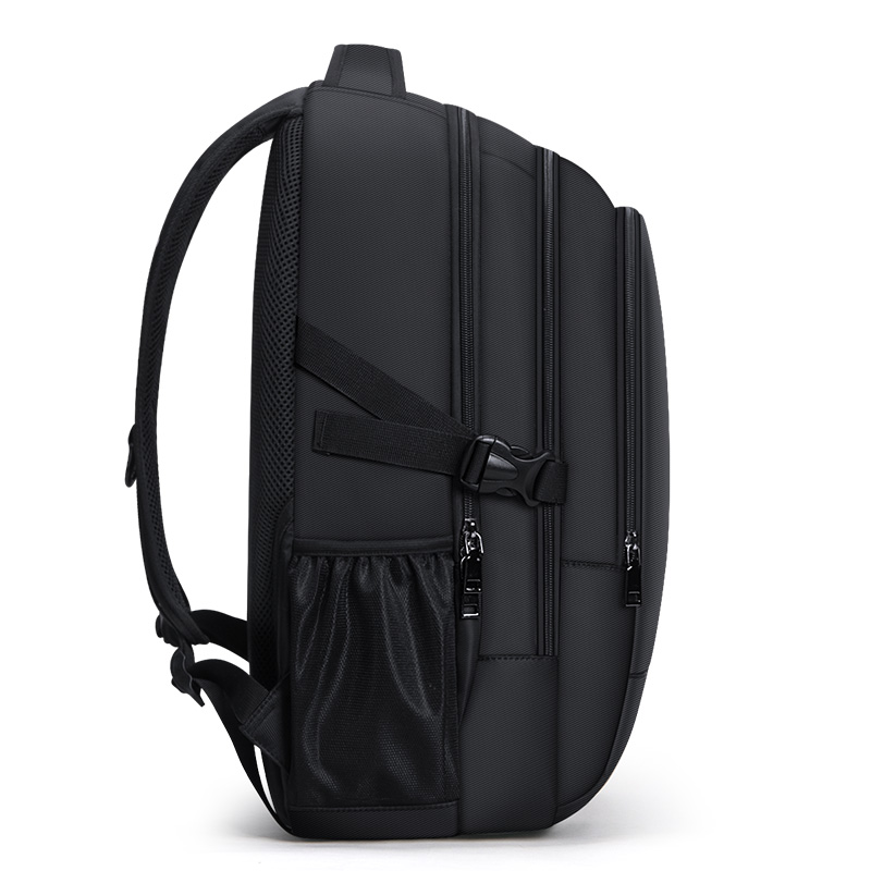 Williampolo Laptop Backpack Men Bagpack Fashion Casual Travel Back Pack USB Charge Design Large Capacity Men Double Shoulder Bag in Backpacks from Luggage Bags