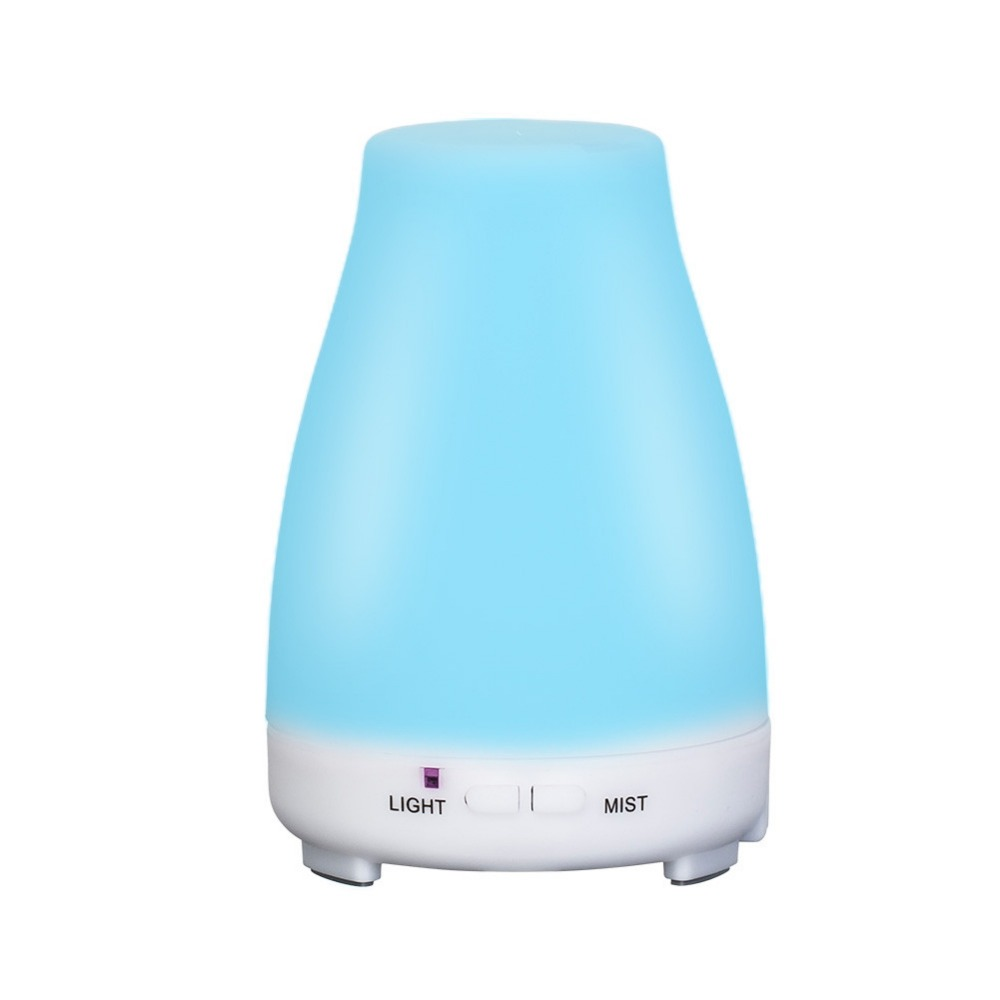 все цены на 24V 200ML Wine Bottle Shape Ultrasonic Aromatherapy Humidifier Household Essential Oil Aroma Diffuser Air Humidifiers