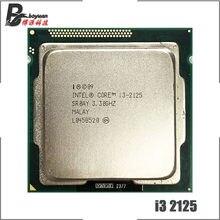 Intel Core i3-2125 i3 2125 3,3 GHz Dual-Core CPU Prozessor 3 M 65 W LGA 1155