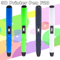 3d pen printer abs/pla 3d printer pen for kids Drawing Tool magic pen the best gift Christmas presents