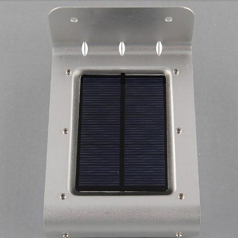 solar levou lampada de poupanca energia