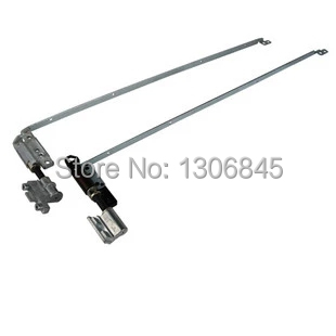 SSEA Free Shipping New LCD Hinges L/R for HP Pavilion