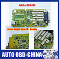Best Quality 20142/2015.1 DS TCS CDP+ 150 With Single Green PCB Board A+++ Quality Cars/Trucks Diagnostic tool