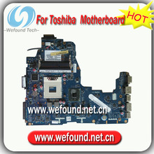 100% Working Laptop Motherboard for toshiba K000104250 A660 LA-6061P Series Mainboard,System Board