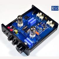 6J1 tube tone preamp Bluetooth 5.0 QCC3003 tube amplifier