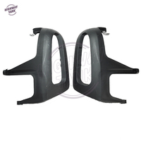 1 Pair Black Motorcycle Engine Protector Guard case for BMW R1100R R1100S R1100RS 1995 1996 1997 1998 1999 2000