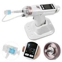 Корея Мезотерапия EZ Мезотерапия с отрицательным давлением Мезотерапия Гидролифтинг Инжектор воды Бе