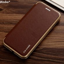 Binbo Için Samsung Galaxy S10 Artı Kılıf S10 Manyetik Kapak deri cüzdan Katlanır Braketi Kapak Için Samsung S10 Artı S10 Kılıf ç...