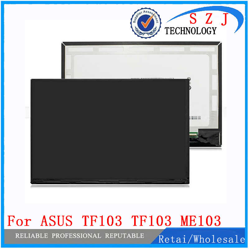 New 10.1 inch LCD Screen For ASUS Transformer Pad TF103 TF103CG ME103 K010 ME103C ME103K LCD Display Tablet PC Replacement