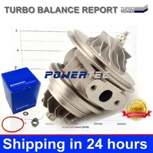 TD04 4913506015 4913506010 4913506017 4913506015 turbo charger cartridge YS1Q6K682BF CHRA for Ford Transit V 2.4 TDCi