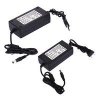 13.5 V 5A AC à DC Power Adapter Double Câble Convertisseur Universel AC 100 V-240 V Pour Industrielle produits Électroniques Instruments