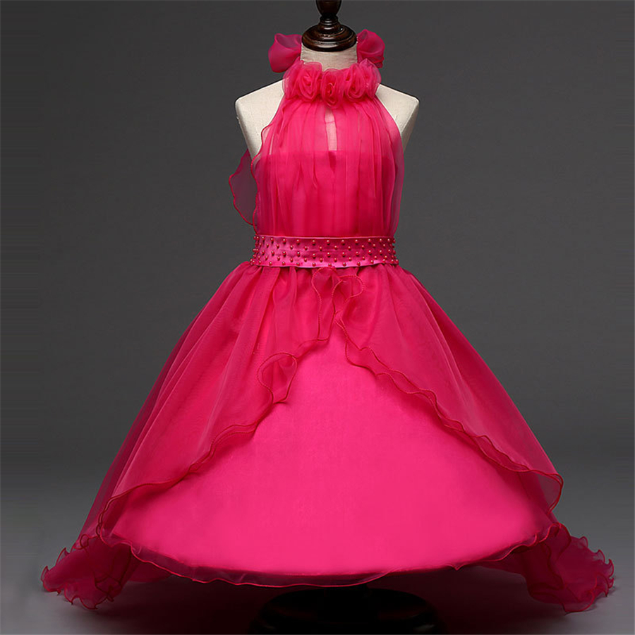 Kids Girls 10 to 12 Party Dresses Promotion-Shop for Promotional ...