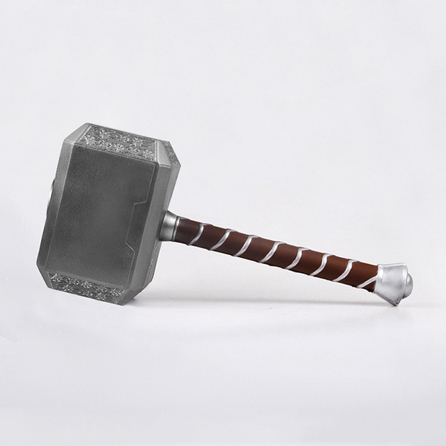 avengers thor s hammer toys thor custome thor cosplay hammer stage
