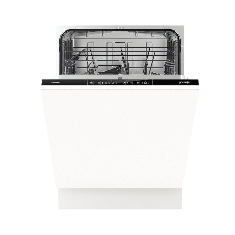 Купить со скидкой Посудомоечная машина Gorenje GV63160