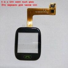Сенсорный экран для Q90 G72 детские часы 1,22 дюймов DY версия требует профессиональной сварки для установки