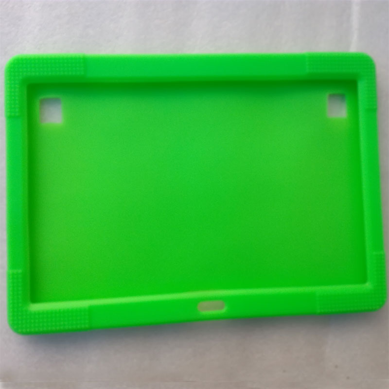 Myslc Silicone case for <font><b>BOBARRY</b></font> <font><b>T109</b></font> /T900 MTK8752 Octa Core <font><b>10.1</b></font> inch 4G FDD LTE Tablet image
