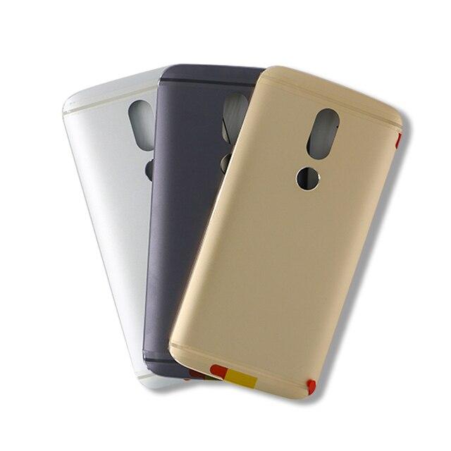 10pcs/lot Original For Motorola Moto Droid Turbo XT1254, M XT1662 Battery Back Cover Housing Full Cover Door Rear Case Cellphone