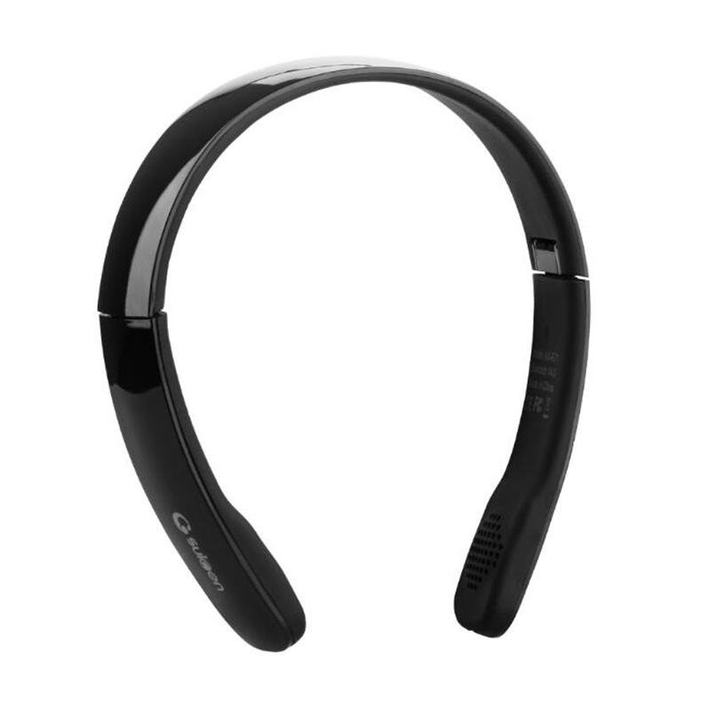 SikkiS Bluetooth CSR4.1 Headphones Wireless and Wire Headphones 1 Driven 2 Sound Control AX-671 driven to distraction