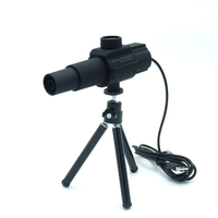 2MP 1080P 70X Zoom  Long Distance USB  Digital Telescope CMOS Borescope