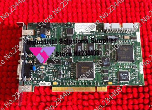 industrial motherboard PCI-CAN card tested good working perfect sbc8251 rev c2 industrial board 586 isa half size cpu card tested good working perfect