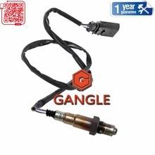 1K0998262A Oxygen Sensor Lambda Sensor For 2004 2005 VOLKSWAGEN JETTA 234-4753 lambda oxygen sensor for audi a4 tt 99 06 vw jetta 1 8l 0258007057 0258017014 021906262b 06b906265d 06b906265m 234 5117 2345117