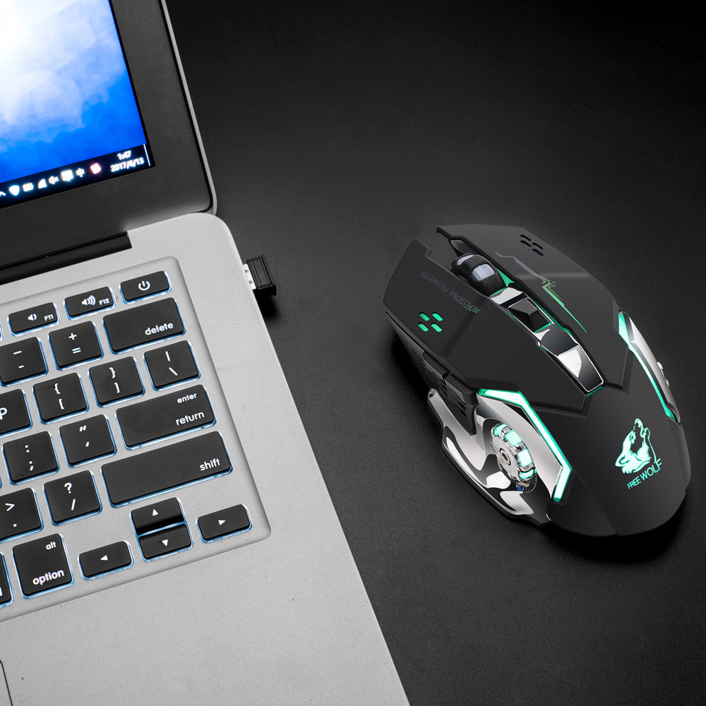 Best Gaming Mouse Wireless