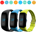 X11 Bluetooth Smart Watch Sleep Heart Rate Monitor Pedometer Health Activity Fitness Tracker Wristband Sports Bracelet WT8101
