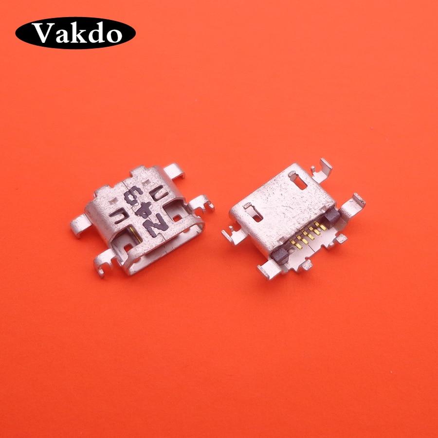10PCS For Sony Ericsson M2 D2303 D2306 D2305 S50H D2403 D2302 D2406 Charging Micro Mini Usb Jack Socket Connector Dock Plug Port