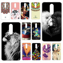 TAOYUNXI Phone Cases For Cubot R9 Case Silicone Cover For Cubot R9 Soft TPU Cover Painted case Various Coque bag Fundas Bumper цены